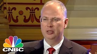 Russians Want To Invest In Bitcoin, But It's A Bubble: RDIF CEO Kirill Dmitriev | CNBC