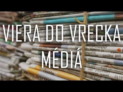 Viera do vrecka - Médiá