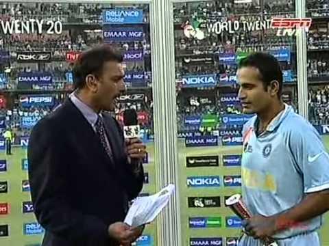 T20 Ind vs Pak Finals Match Presentation 24 Sep iND BwTv