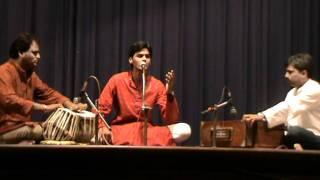 Pyar Ka Jazba Naya Rang Dikha Deta Hai (Final Round) By Rishabh Singh