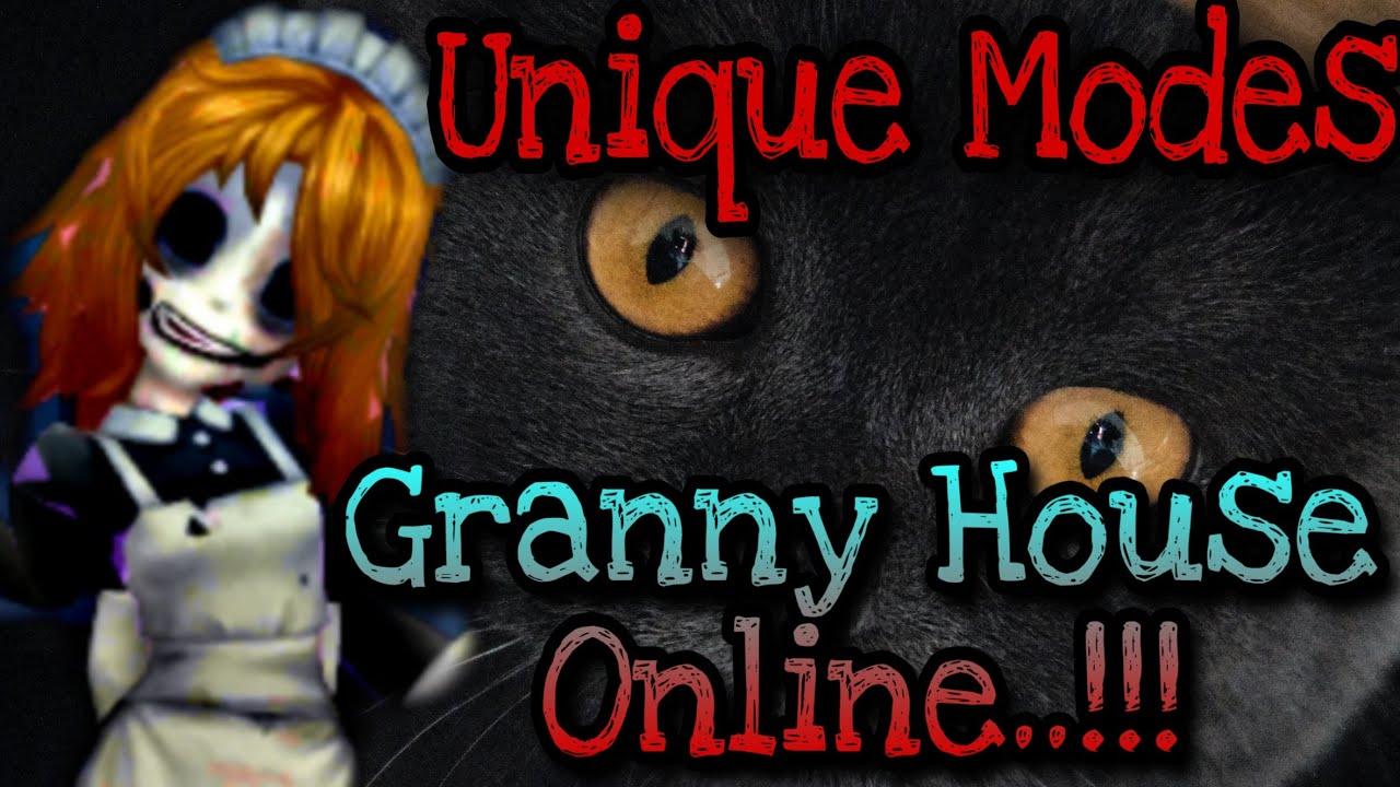Unique Online Game