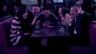 Shake It // How I Met Your Mother Cast