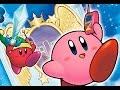'¡KIRBY A LO CLÁSICO!' - (Kirby y el Laberinto de los Espejos) #1