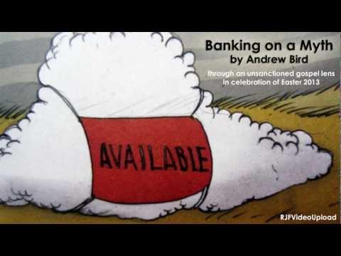 Banking on a Myth - Andrew Bird