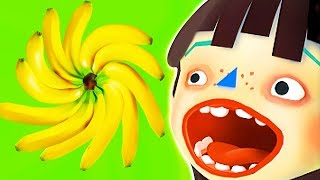 Fun Kids Cooking Games - Toca Kitchen 2 - Kids Play & Learn Funny Foods Games