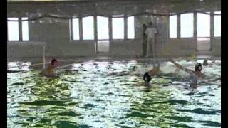 Финал чемпионата Украины по водному поло