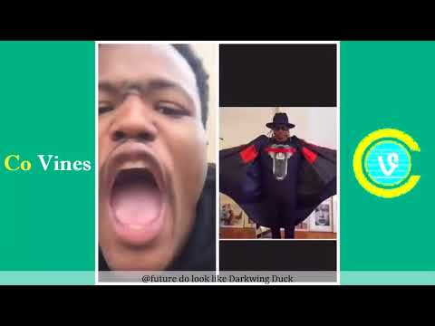 Try Not To Laugh Watching DC Young Fly ROAST Session Compilation W Titles   Co Vines✔