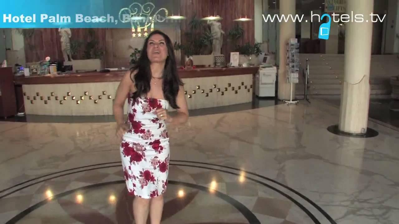 Hotel Palm Beach Benidorm Espagne