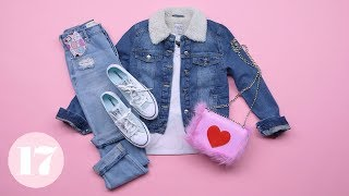 5 Ways to Wear a White Tee | Style Lab