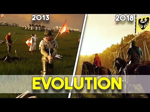The Evolution of