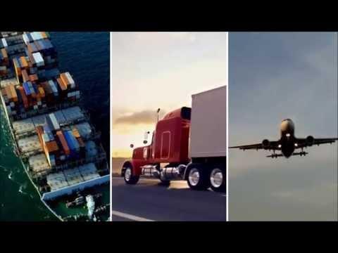 Overseas Cargo - English Video