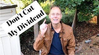Dividend Cuts, Economic Recession, & PANIC: My Perspectives As A Dividend Stock Investor