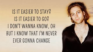 Gambar cover 5 Seconds Of Summer - Easier (Lyrics)