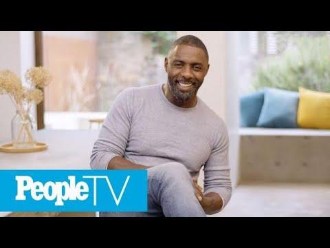 Nathalie Rodriguez - Idris Elba: Sexiest Man Alive