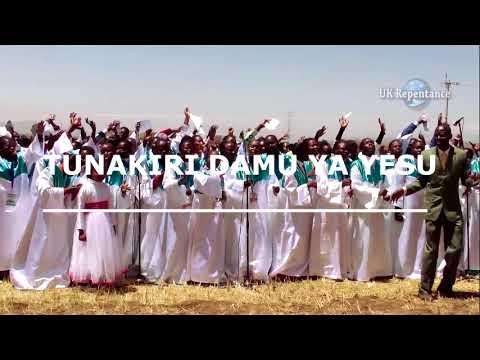 Download TUNAKIRI DAMU YA YESU