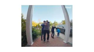 Getting Back to What We Love | Nest Hello Video Doorbell