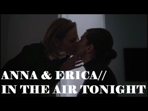 Anna & Erica  In the Air Tonight