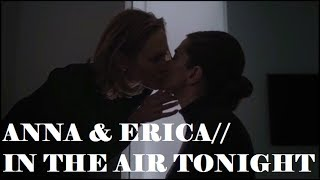 Anna & Erica // In the Air Tonight