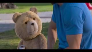 Ted 2 2015   Trailer