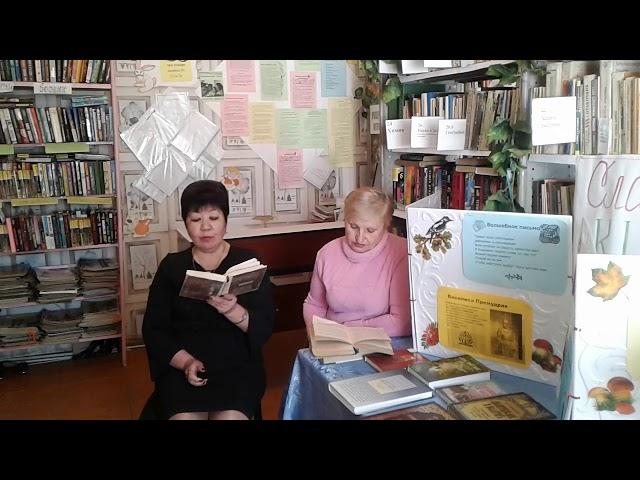 Изображение предпросмотра прочтения – АйзадаТлепбергенова читает произведение «Обломов» И.А.Гончарова