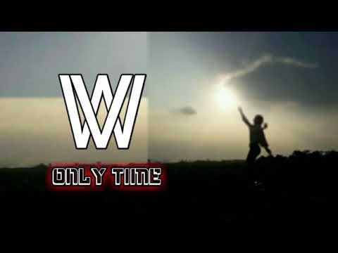 Alan Walker - Only Time Ft Vern Walker (New Song In 2019)