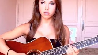 Purple Haze - Jimi Hendrix (cover) Jess Greenberg