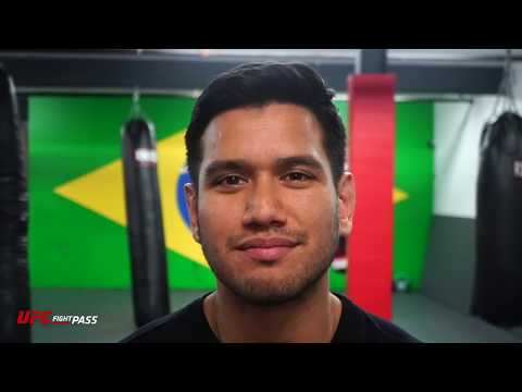 RISE 8: Phillipe Nover - UFC Fight Pass