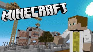 [GEJMR] Minecraft Minihry - Survival Games - Jezdíme na KONÍCH! :)