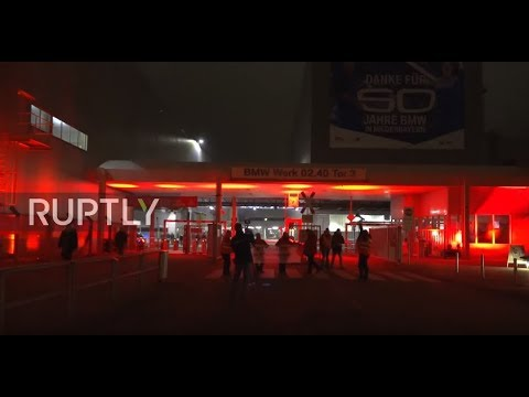 Germany: Dingolfing BMW goes on strike over wages and work hours