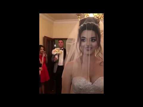 Жених пришел за невестой / Красивая армянская свадьба 2018 / Армянские свадебные традиции