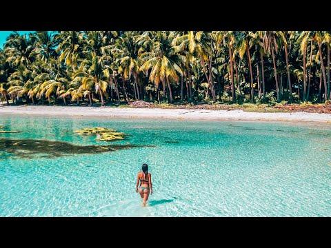 DISCOVER SIQUIJOR ISLAND - PHILIPPINES [4K]