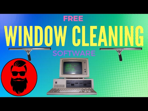 Free Softwares For Window Cleaning