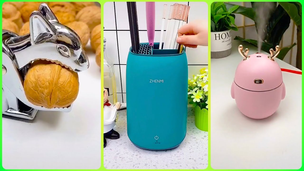Versatile Utensils | Smart gadgets and items for every home #184