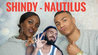 Shindy Nautilus - Official Musik Video | Unsere Reaktion & Diss gegen Shirin David?| BeautybyV