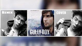 #AsliHipHop #Gullyboy #Bhothard                Asli Hip-Hip Cover - Gully Boy | Ranveer Singh | Niks