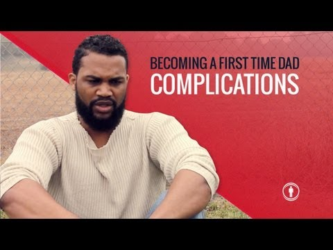 Becoming a First Time Dad - Baby Complications