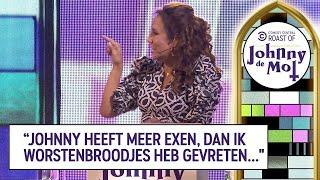 Patty Brard - Volledige Roast van Johnny de Mol! - THE ROAST OF JOHNNY