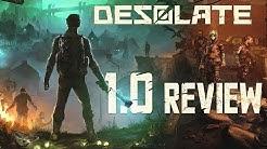 Desolate 1.0 Review