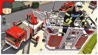 HOUSE FIRE Emergency Call 112