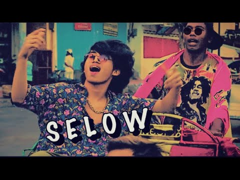 SELOW- wahyu | Becak Reggae 3way asiska COVER