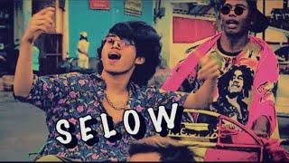 SELOW- wahyu | Becak Reggae 3way asiska COVER