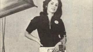 Claudia Osuna - Al regresar (1.975)