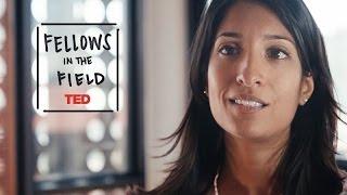 Fellows in the Field: Shivani Siroya