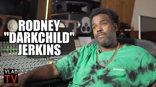 """Rodney """"Darkchild"""" Jerkins Signed a $1.8M Publishing Deal with EMI at 17 (Part 5)"""
