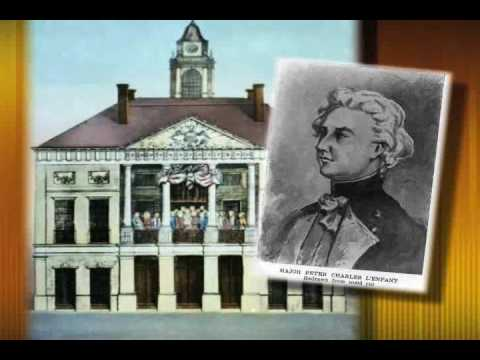 VODOMODO - FEDERAL HALL, New York History Video Movie Beta - Vodomodo.com