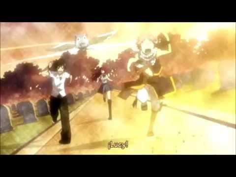 Kimi ga iru kara - Fairy Tail ending 4