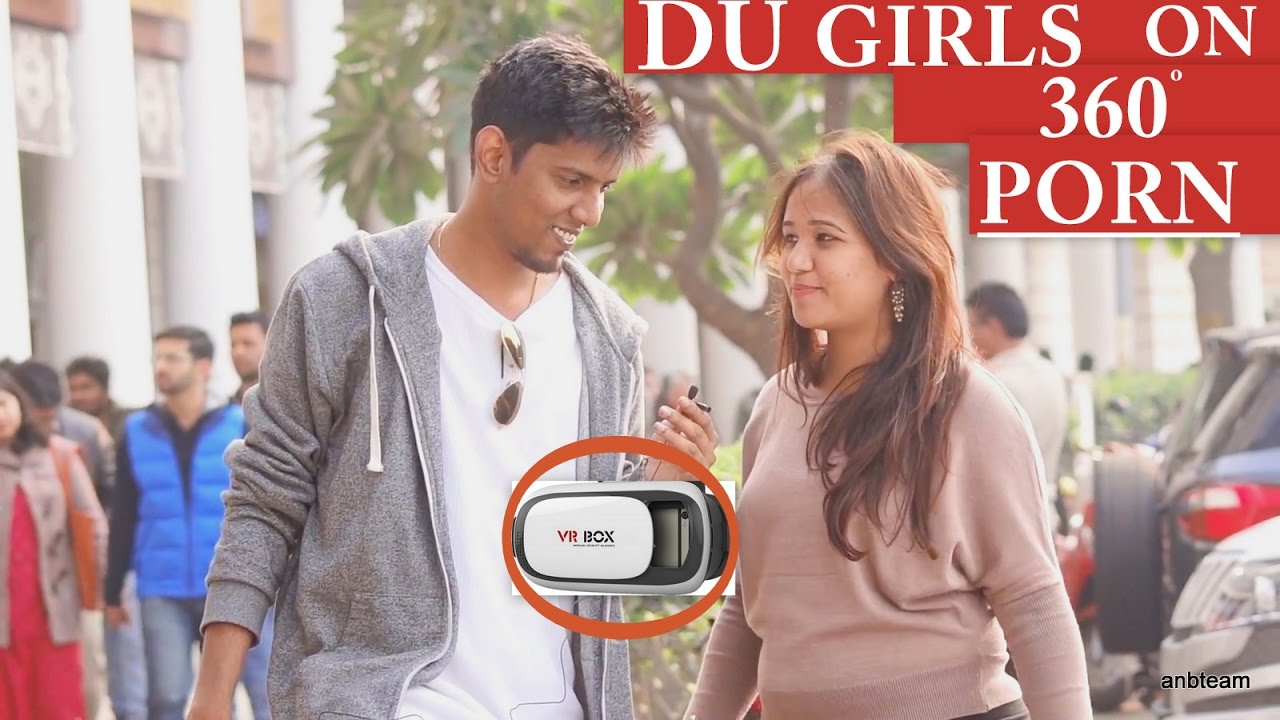 Du Girls Try 360 Porn For The First Time  Must Watch -6370