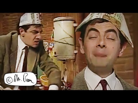 Mr bean do it yourself 2017 frases y pensamientos mr bean episode 10 do it yourself mr bean part solutioingenieria Images