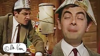 Do it yourself mr bean mr bean episode 10 do it yourself mr bean part solutioingenieria Images