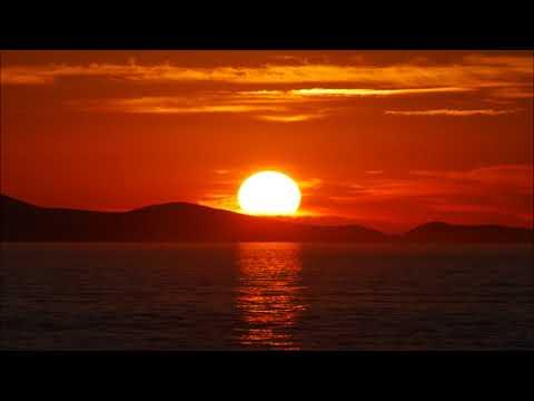 Native American Flute | Ahkeim - Sunset Meditation
